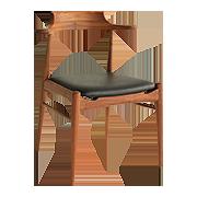 飛騨の椅子くらべ
